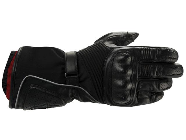 Colección 2012 de equipamiento para Moto Técnica de Alpinestar