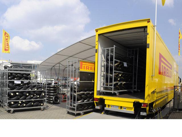 Pirelli renueva como proveedor oficial del Mundial de Superbike hasta 2015