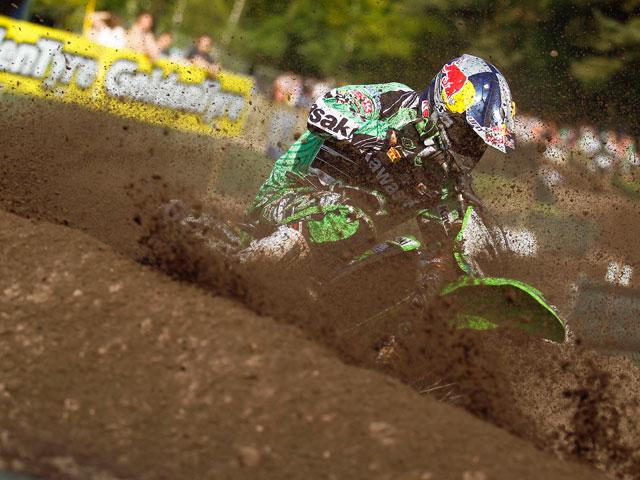 Jeffrey Herlings se impone en el Mundial de Motocross de Bélgica
