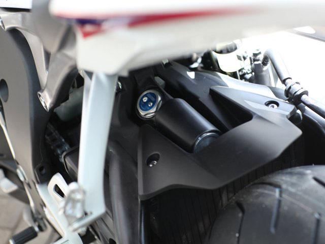 Nueva Honda CBR 1000 RR Fireblade