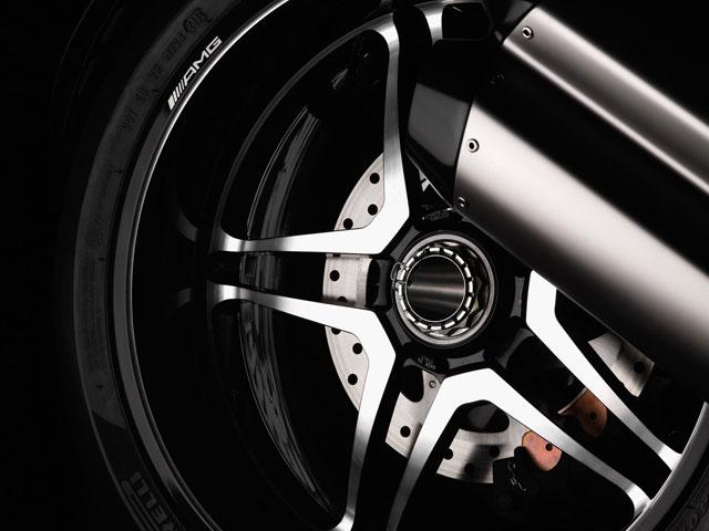 Ducati Diavel AMG