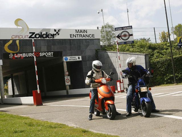 II Edición de la Clean Week en Zolder