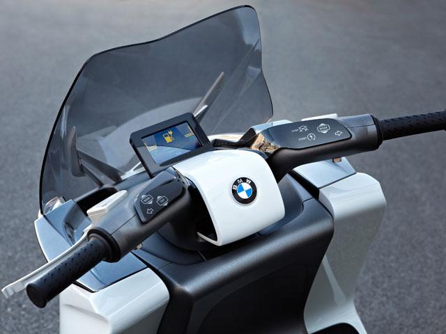 Imagen de Galeria de BMW Concept e