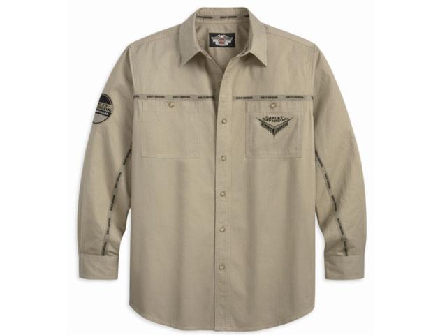 Nueva colección Harley-Davidson para el invierno de 2012