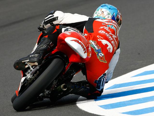 """Stoner, Márquez y Zarco saldrán desde las """"pole position"""" en el GP Japón"""