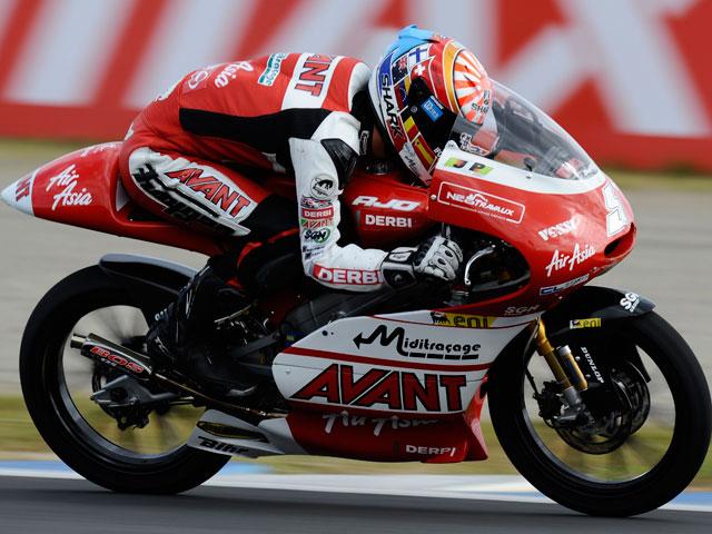 Pedrosa, Iannone y Zarco, vencedores en Motegi