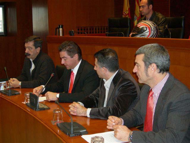 Lucha contra los guardarraíles en Aragón