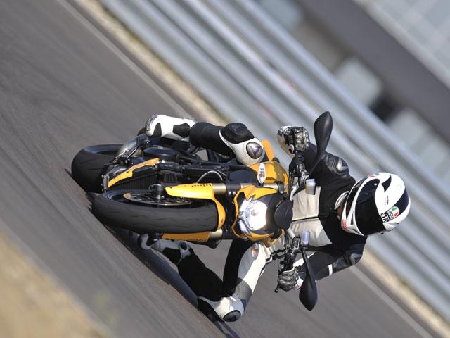 Galería de la Ducati Streetfighter 848