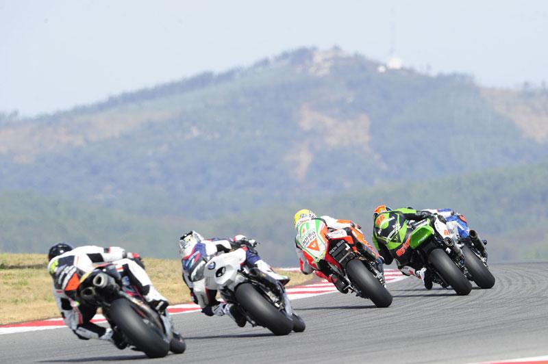 Galería de fotos del Mundial de Superbike en Portimao