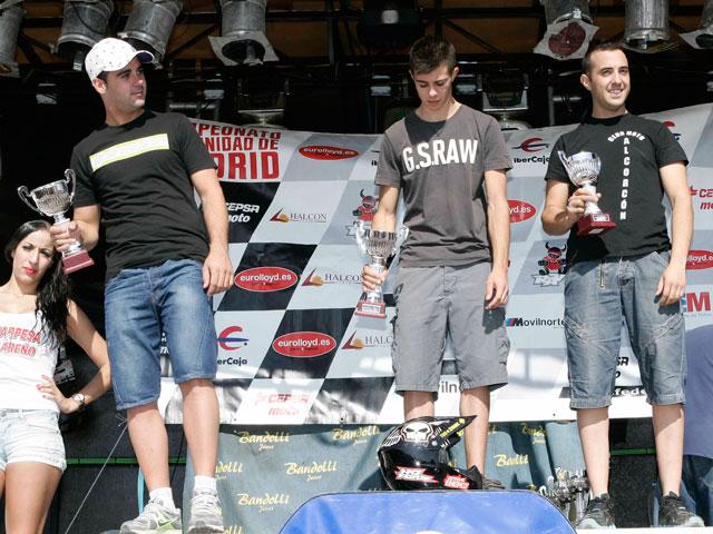 Motocross El Molar
