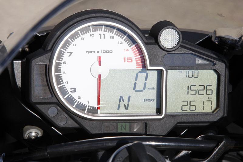 Galería de la comparativa de superbikes bmw, kawasaki y mv agusta