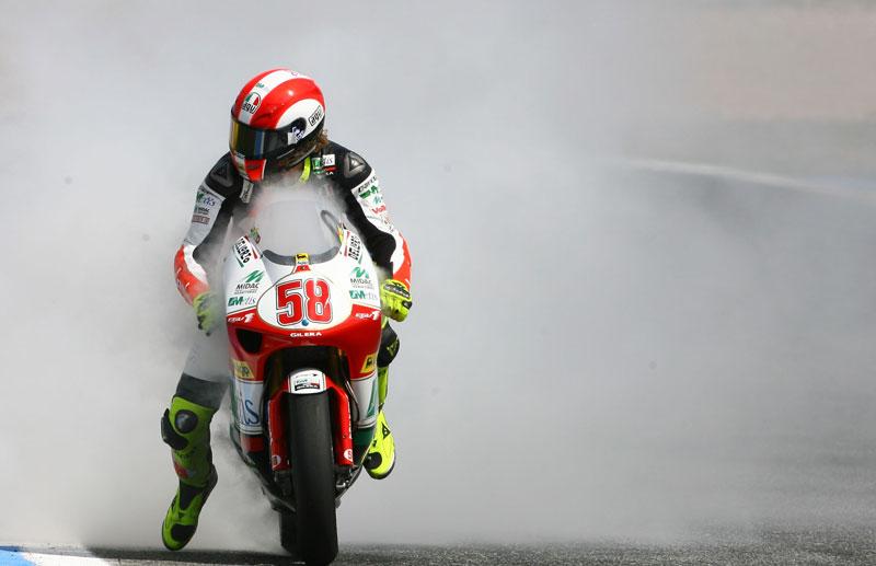 Gp Portugal 2008. 250 cc