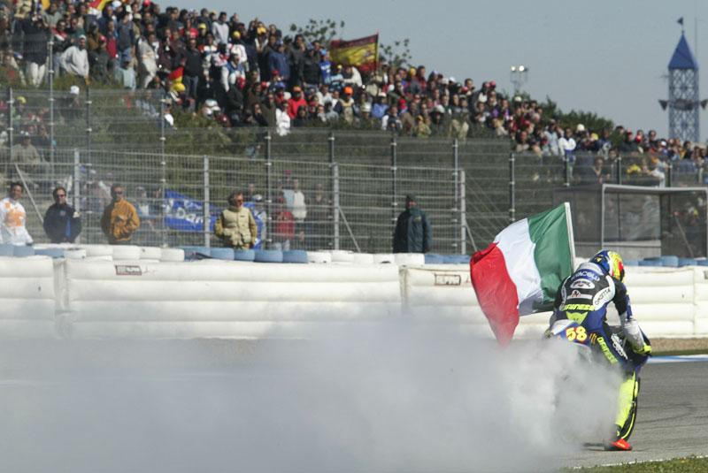 GP Jerez 2005, 125 cc.