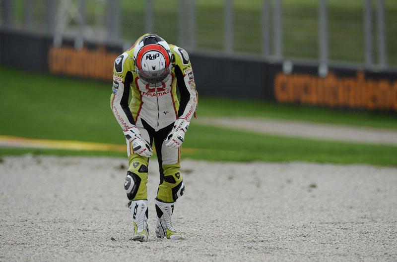 Galería de fotos del Gran Premio de Valencia de MotoGP 2011