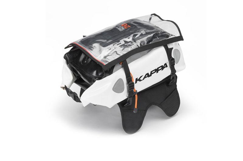 Galería de fotos de la nueva colección Kappa 2012