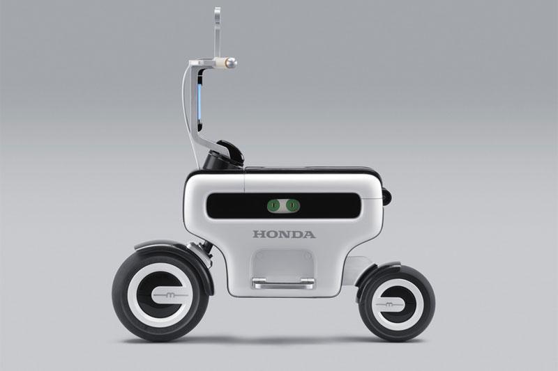 Galería de fotos de las novedades de Honda para el Salón de Tokio