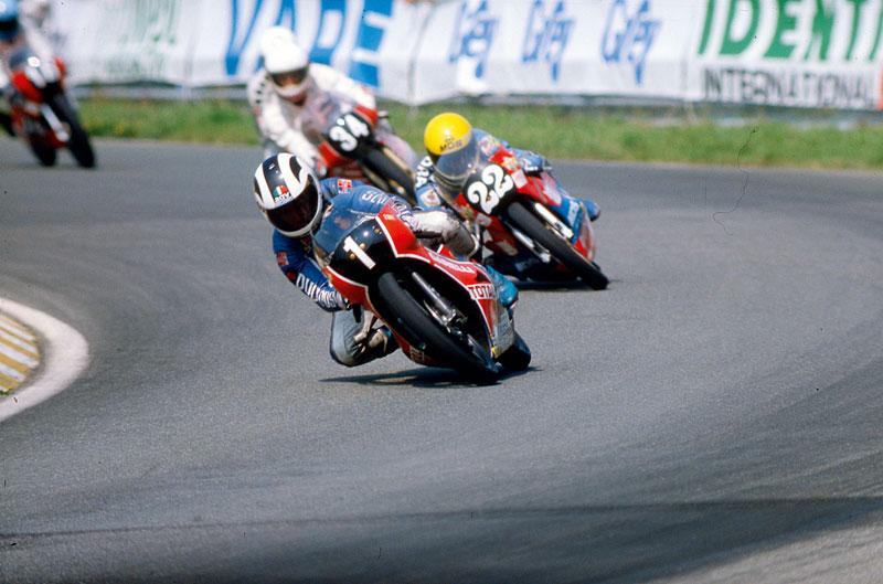 Historia 125cc