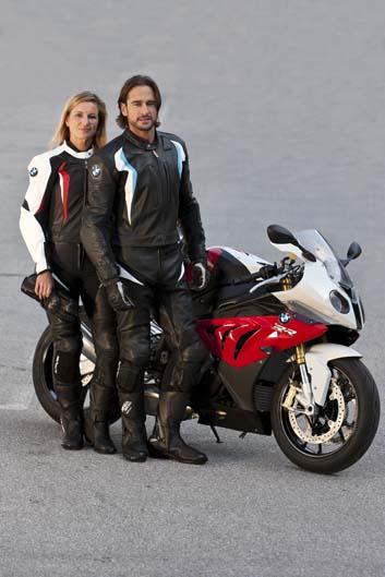 Colección BMW Motorrad