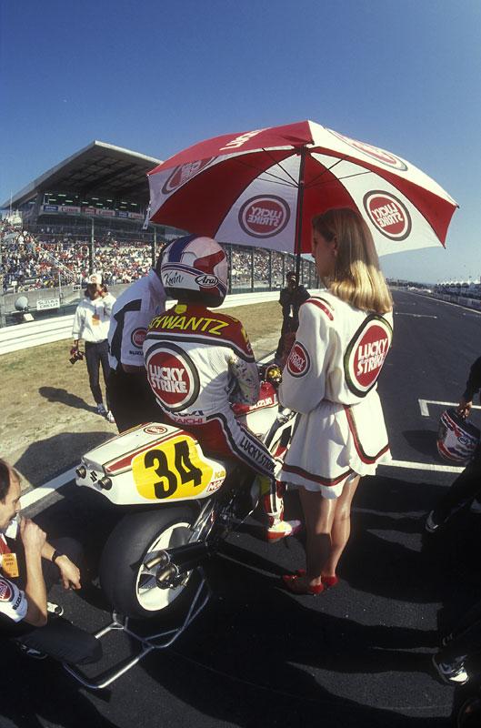 Gran Premio de Japón 1991