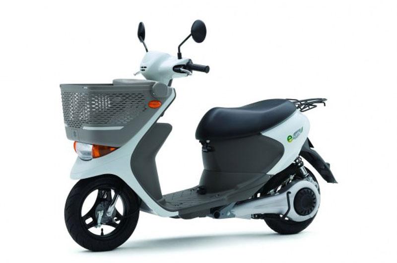 Galería de fotos de Suzuki E-lets