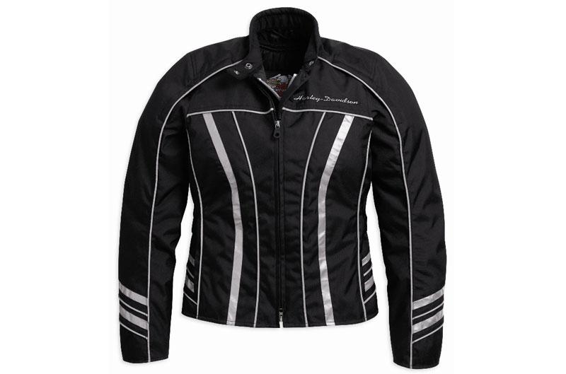 Galería de fotos de chaquetas Harley-Davidson