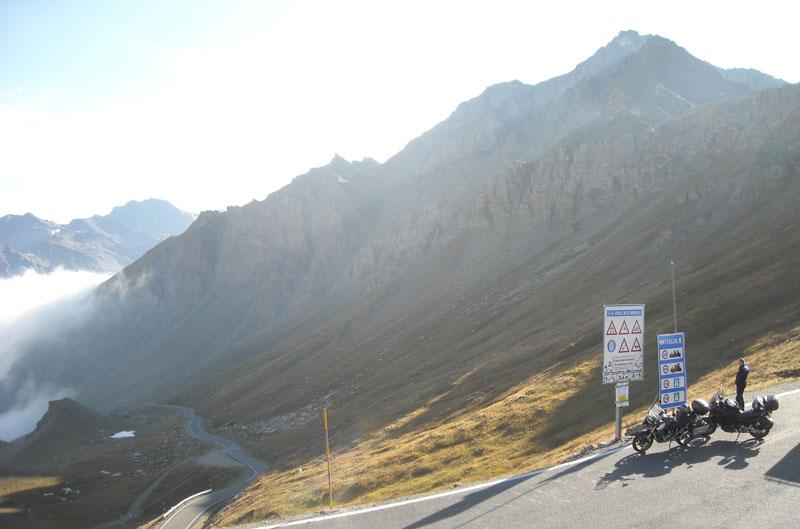 Galería de fotos de Alpen Master