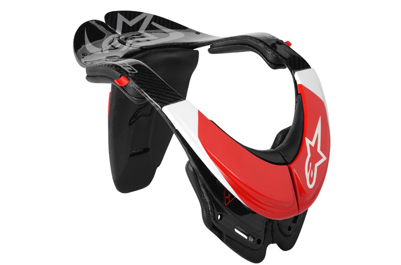 Galería de fotos equipamiento Alpinestars moto técnica
