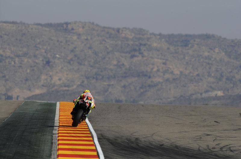 Galería de fotos de Valentino Rossi