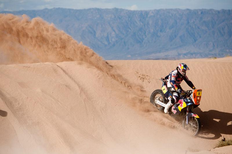Dakar 2012. Etapa 5. Galería de fotos