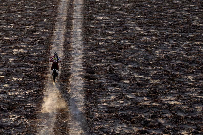 Dakar 2012. Etapa 10. Galería de fotos