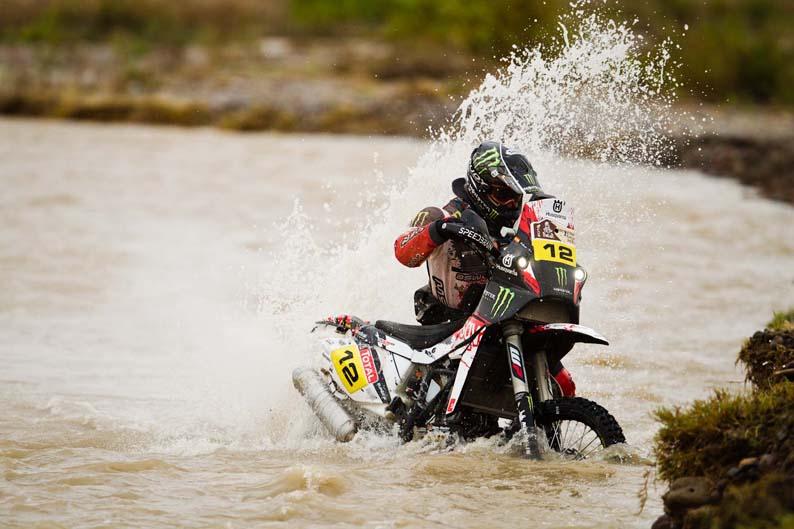 Dakar 2012. Etapa 11. Galería de fotos
