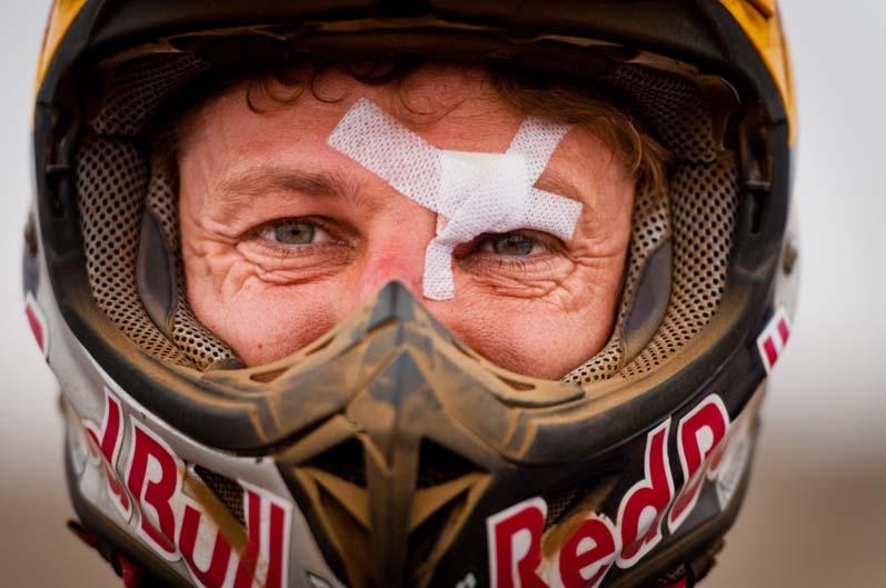 Dakar 2012. Etapa 14. Final
