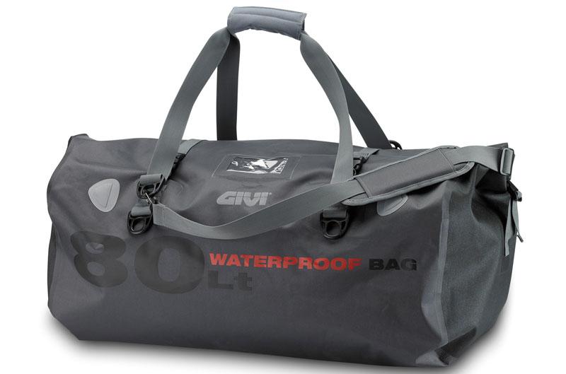 Galería de fotos de la gama Waterproof de Givi