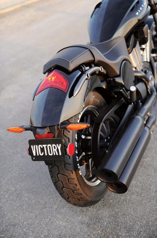 Victory Judge 2012. Galería de fotos