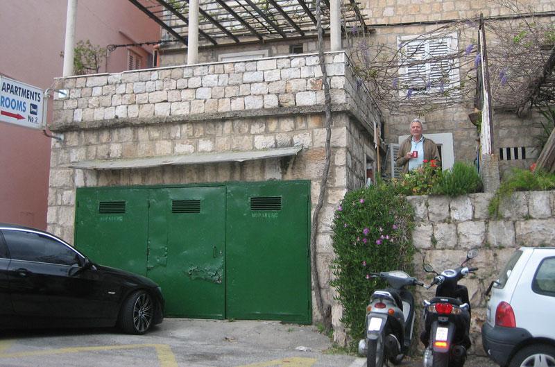 Viaje de Burgos a Dubrovnik