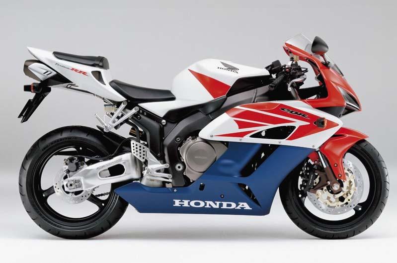 Honda CBR1000RR 2004