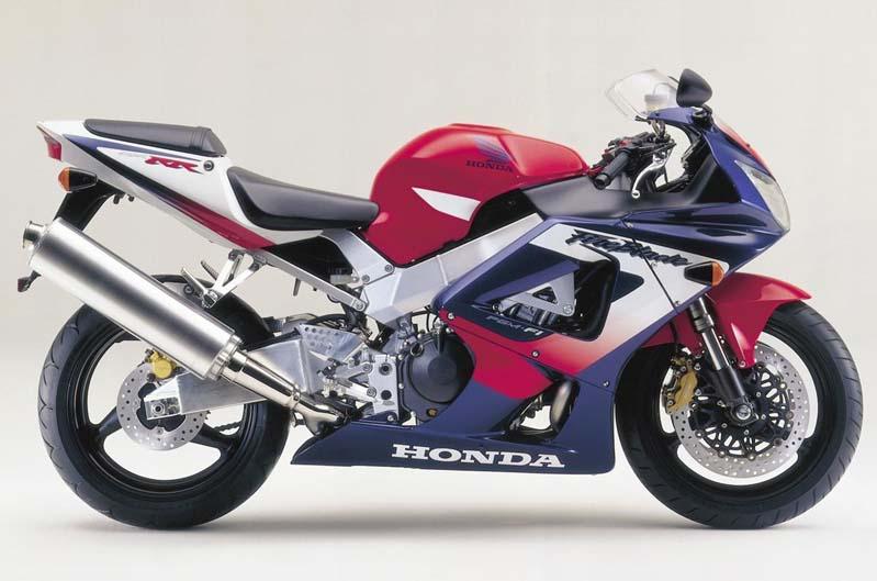 Honda CBR900RR 2000