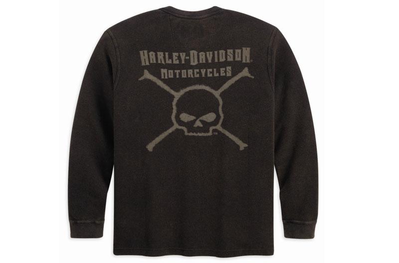 Colección Harley-Davidson hombre y mujer. Galería de fotos