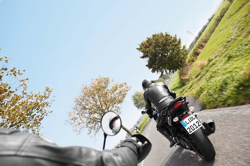 Semana de la moto de Lidl. Galería de fotos