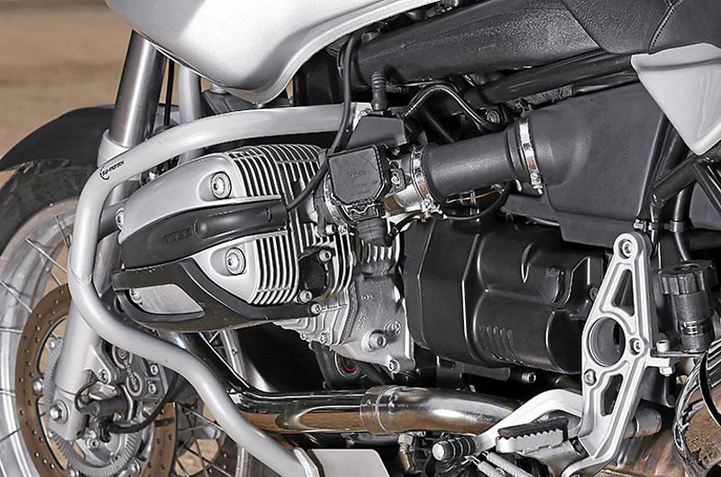 30 años de la BMW GS