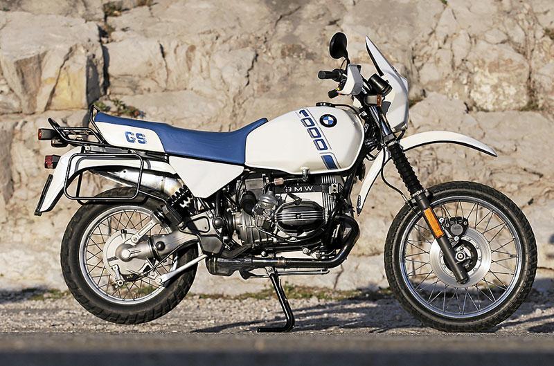 BMW R 100 GS