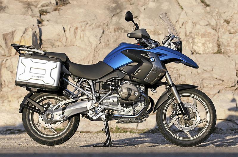 BMW G 1200 GS