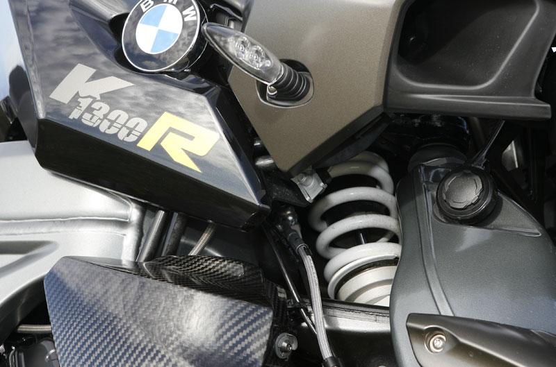 BMW K 1300 R SE. Galería de fotos
