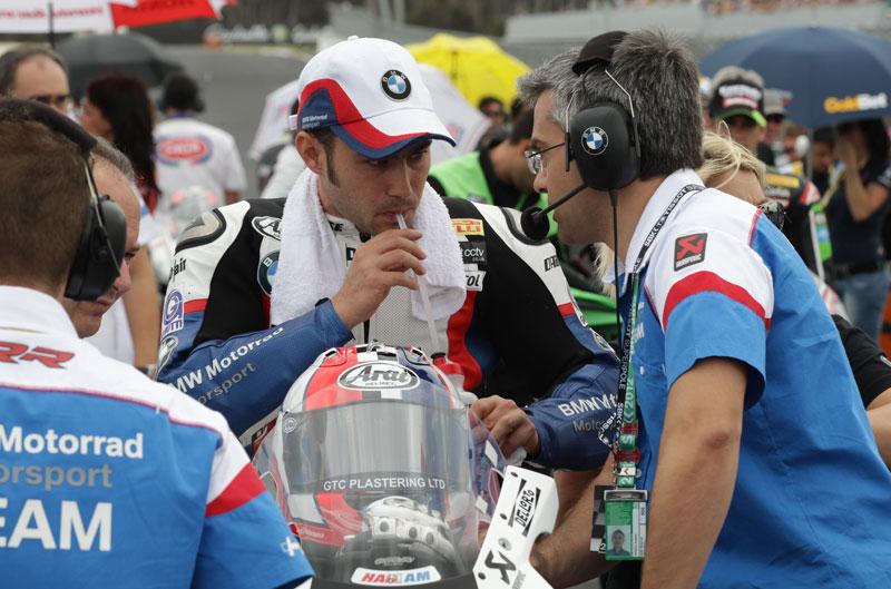 Mundial de Superbike 2012. Phillip Island (Australia)