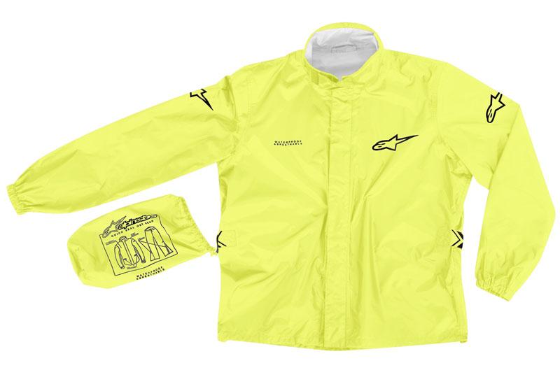 Colección de primavera de moto técnica Alpinestars 2012
