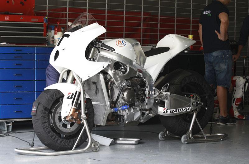 BQR MotoGP