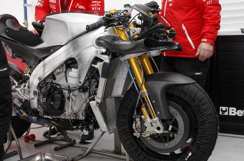 ART de MotoGP