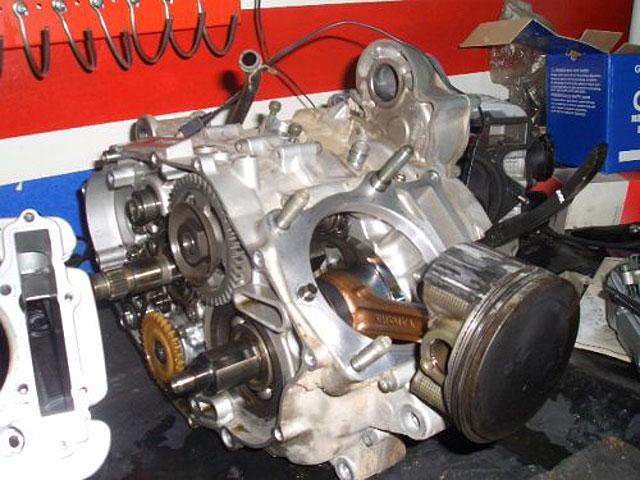 Belart Motor y su centro técnico se separan
