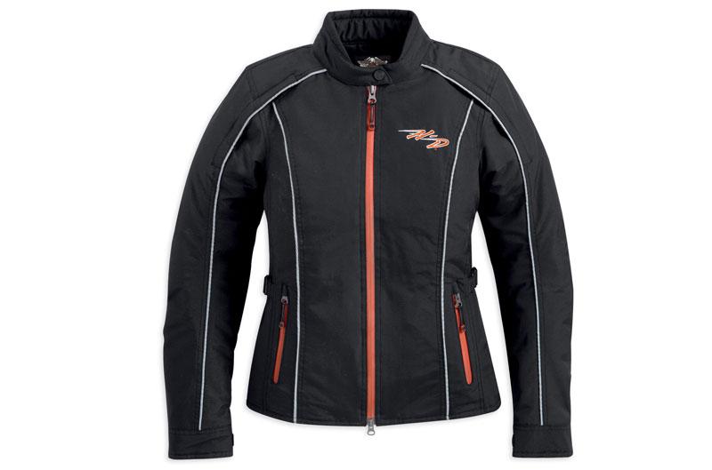 Equipamiento Rider Confort System de Harley-Davidson