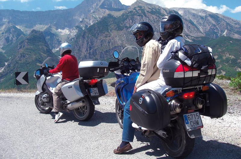 Viaje a los Balcanes